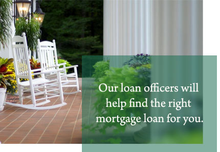 Front Porch Mortgage
